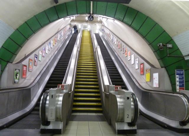 Classic London Underground