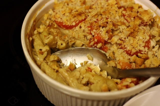 Recipe for Vegan Macaroni Cheese