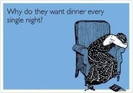 The story of my 5pm every night!!