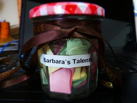 Talents Jar Day 2