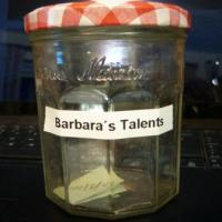 My Talent Jar