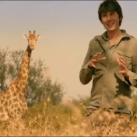 Parallel Universes, The limits of probability, and Giraffes