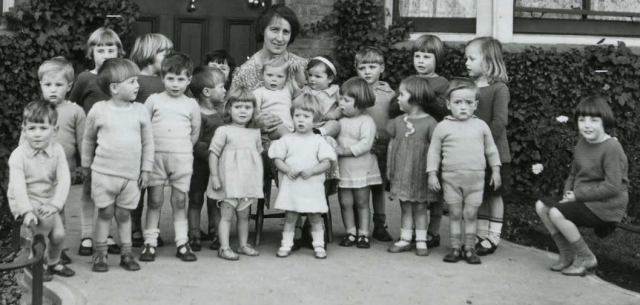 Barnardo's Children
