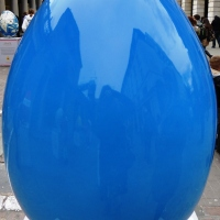 The Big Egg Hunt (UK) Egg 8