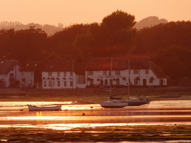 Langstone Village