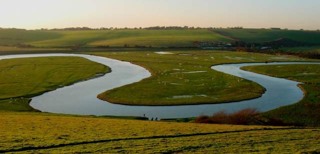 Meander in Cookmere Haven