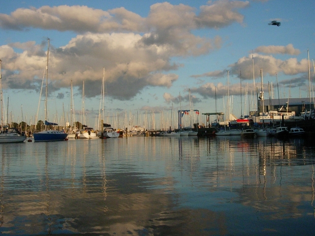 Lymington Aug 2007