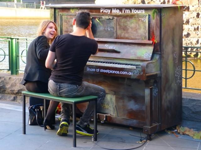 Melbourne Piano