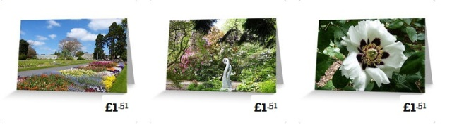 Cards from £1.51