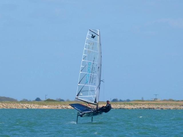 Sailing Hydrofoil