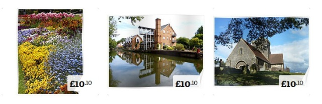 Posters from £10.10