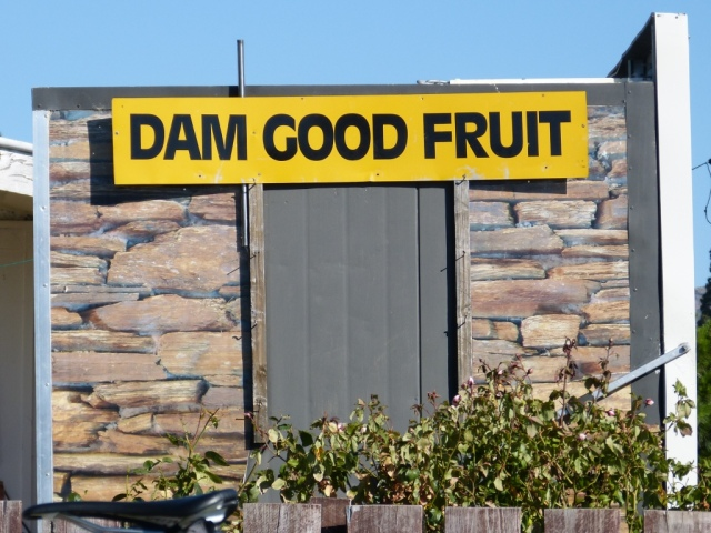 I expect that they sell good fruit