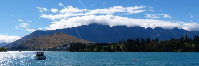 The Remarkables, Known as 'The Remarks' in New Zealand